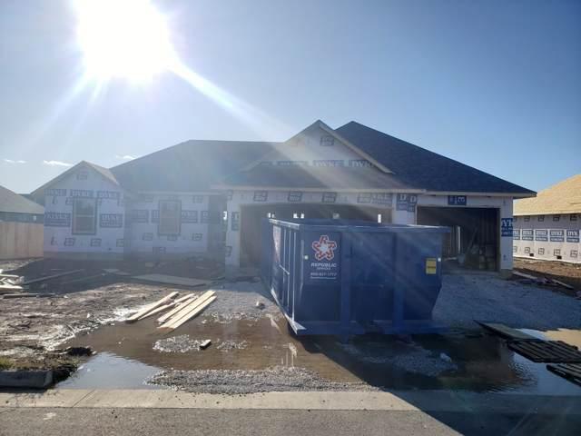 4688 Palma Court, Ozark, MO 65721 (MLS #60150028) :: Team Real Estate - Springfield