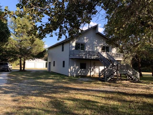 3090 N Farm Rd 81, Willard, MO 65781 (MLS #60150030) :: Team Real Estate - Springfield