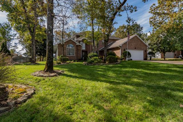 246 Country Bluff Drive, Branson, MO 65616 (MLS #60150051) :: Team Real Estate - Springfield