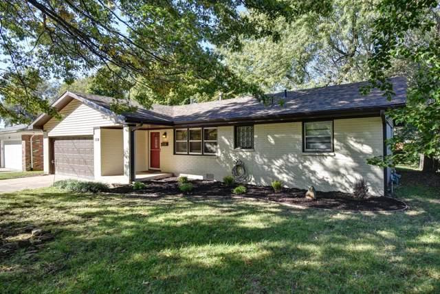2437 S Dollison Avenue, Springfield, MO 65807 (MLS #60150101) :: Sue Carter Real Estate Group
