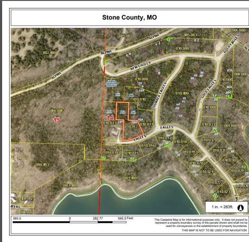 Lot 12a Eagles Bluff Road, Shell Knob, MO 65747 (MLS #60150102) :: Sue Carter Real Estate Group