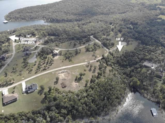 Lot 17 Bread Tray Mountain Estates, Lampe, MO 65681 (MLS #60150107) :: Winans - Lee Team | Keller Williams Tri-Lakes