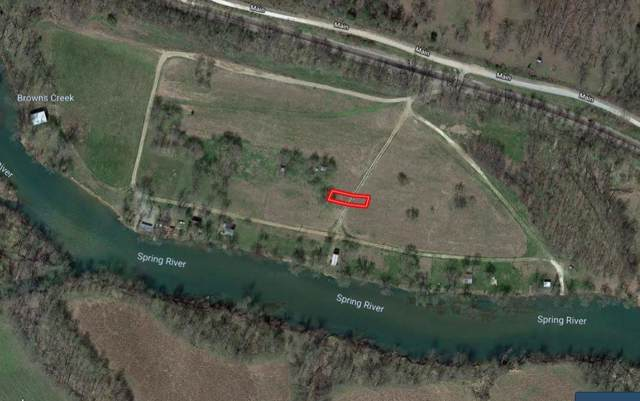 Block A Lots 78 - 88, Ravenden, AR 72459 (MLS #60150117) :: Winans - Lee Team | Keller Williams Tri-Lakes