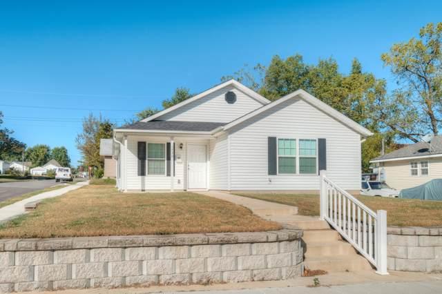 1730 S Missouri, Joplin, MO 64804 (MLS #60150129) :: Sue Carter Real Estate Group