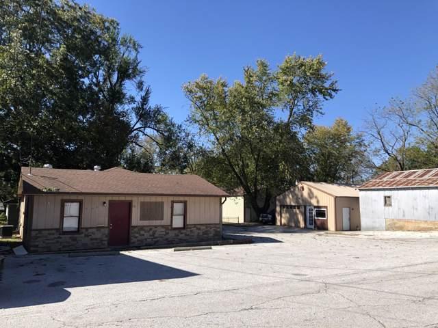 131 -143 North Avenue, Sparta, MO 65753 (MLS #60150134) :: Weichert, REALTORS - Good Life