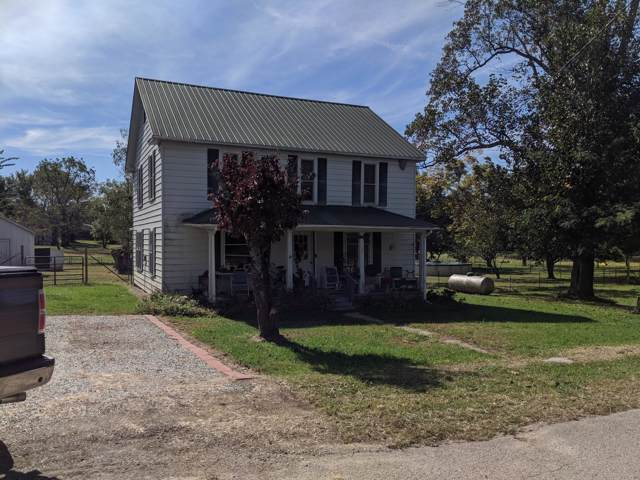 124 Junction Street, Raymondville, MO 65555 (MLS #60150156) :: Sue Carter Real Estate Group