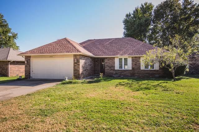 1044 W Lindberg Street, Springfield, MO 65807 (MLS #60150159) :: Sue Carter Real Estate Group