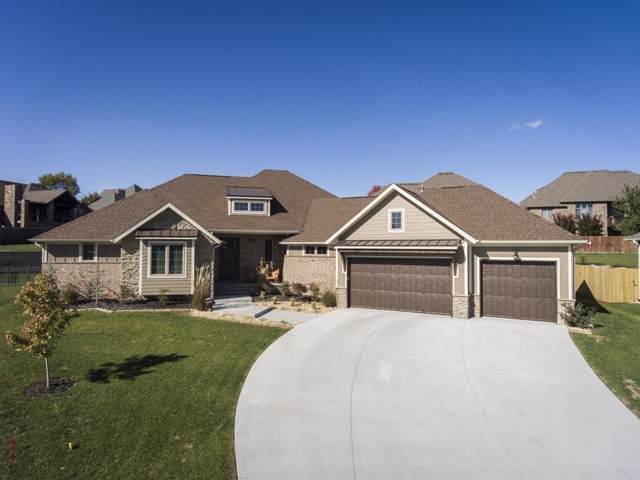 5903 S Audrey Court, Springfield, MO 65804 (MLS #60150185) :: Sue Carter Real Estate Group