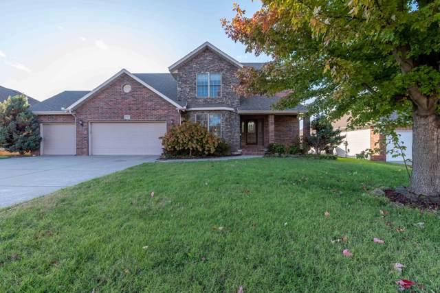 3755 N Ashbury Drive, Springfield, MO 65803 (MLS #60150196) :: Sue Carter Real Estate Group