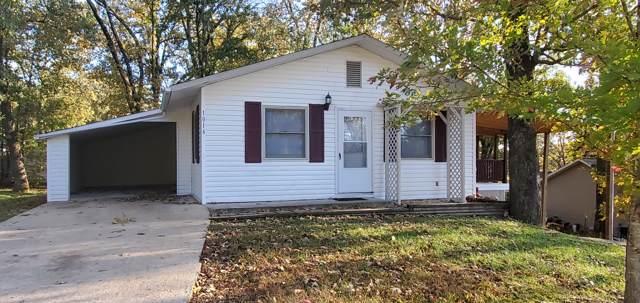 1016 Buck Lane, Merriam Woods, MO 65740 (MLS #60150214) :: Weichert, REALTORS - Good Life