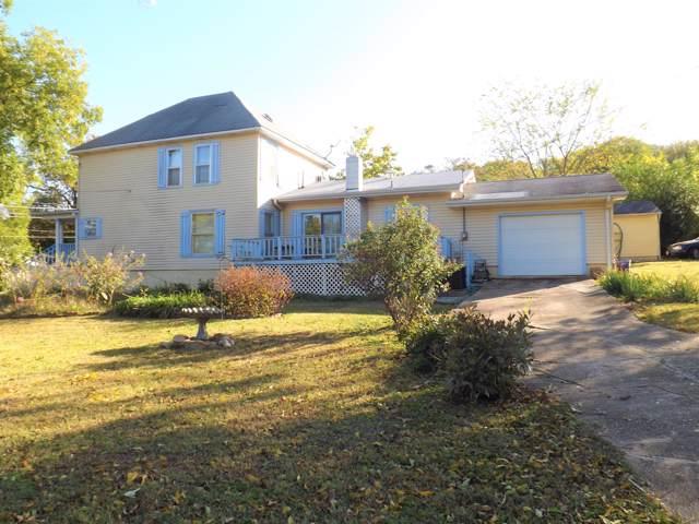 520 W Leyda Avenue, West Plains, MO 65775 (MLS #60150215) :: Sue Carter Real Estate Group