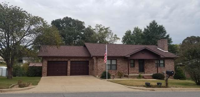 1032 N College Street, West Plains, MO 65775 (MLS #60150217) :: Sue Carter Real Estate Group