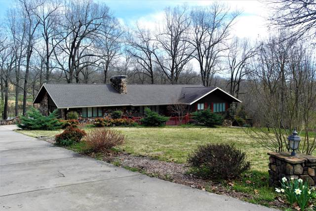 608 Brewer Street, Thayer, MO 65791 (MLS #60150221) :: Sue Carter Real Estate Group