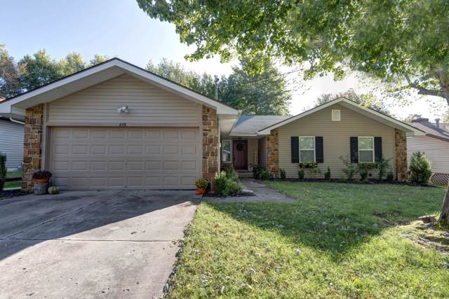 648 S Marlan Avenue, Springfield, MO 65802 (MLS #60150228) :: Sue Carter Real Estate Group
