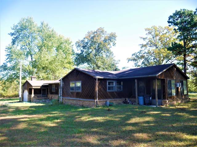 21742 State Hwy C, Cassville, MO 65625 (MLS #60150237) :: Sue Carter Real Estate Group
