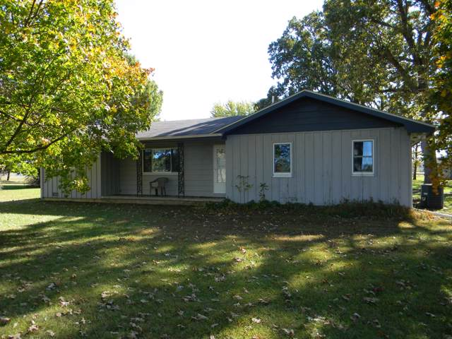 288 Red Clover Road, Strafford, MO 65757 (MLS #60150258) :: Sue Carter Real Estate Group