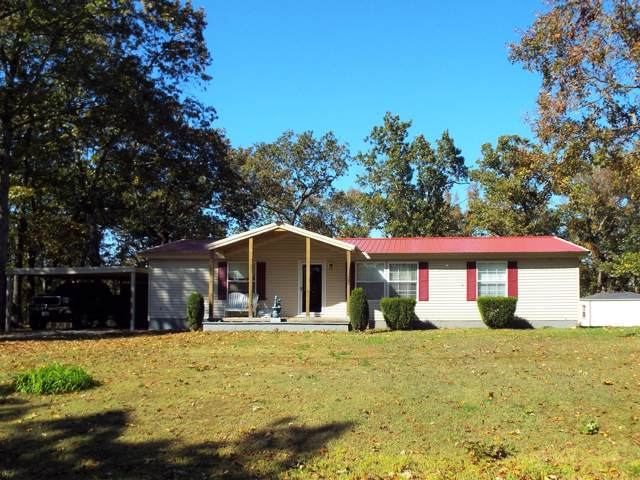 103 Glen Oaks Drive, Blue Eye, MO 65611 (MLS #60150259) :: Sue Carter Real Estate Group