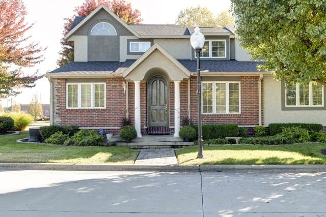 2304 W Westview Street, Springfield, MO 65807 (MLS #60150284) :: Sue Carter Real Estate Group