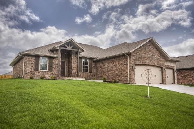 1667 N Kingfisher Drive Lot 168, Nixa, MO 65714 (MLS #60150323) :: Sue Carter Real Estate Group