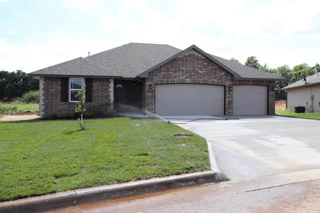 3432 S Suburban Avenue Lot 49, Springfield, MO 65807 (MLS #60150326) :: Team Real Estate - Springfield