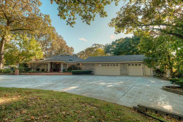 903 S Quail Run, Carthage, MO 64836 (MLS #60150346) :: Sue Carter Real Estate Group