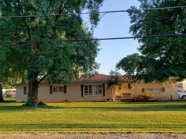 708 W Bluegrass Road, Strafford, MO 65757 (MLS #60150357) :: Team Real Estate - Springfield