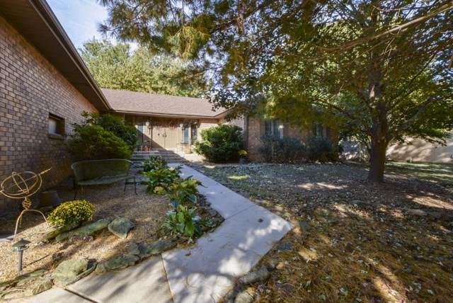667 S Broadview Drive, Springfield, MO 65809 (MLS #60150359) :: Weichert, REALTORS - Good Life