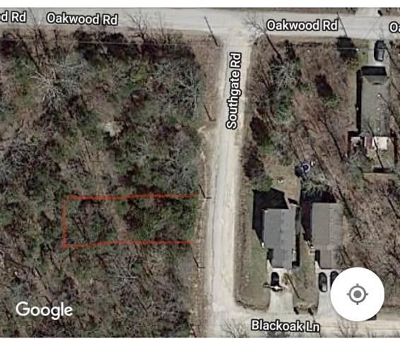 Lot 27 Oakwood, Merriam Woods, MO 65740 (MLS #60150412) :: Weichert, REALTORS - Good Life