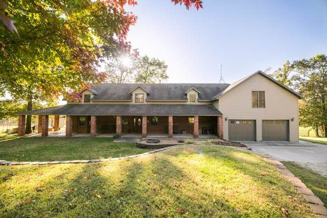 3728 Wise Hill Road, Billings, MO 65610 (MLS #60150424) :: Sue Carter Real Estate Group