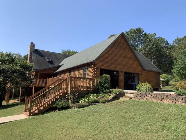 319 Serenity Lane, Galena, MO 65656 (MLS #60150438) :: Team Real Estate - Springfield