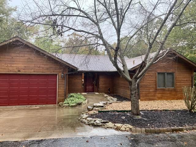 66 Thomas Drive, Branson, MO 65616 (MLS #60150454) :: Sue Carter Real Estate Group