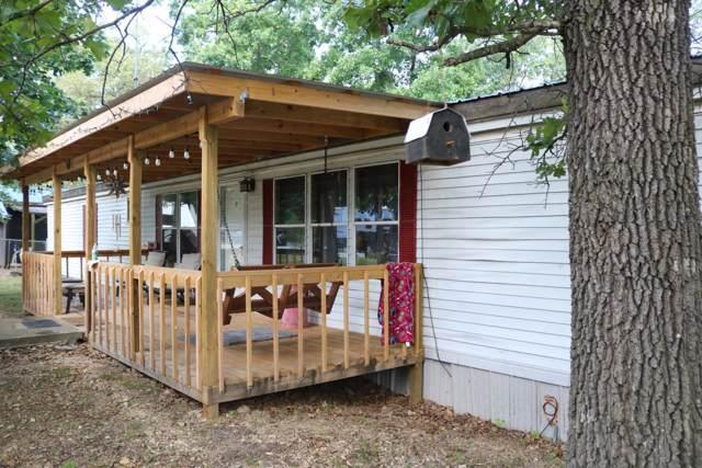 507 & 527 Osage Lane, Pineville, MO 64856 (MLS #60150457) :: Sue Carter Real Estate Group