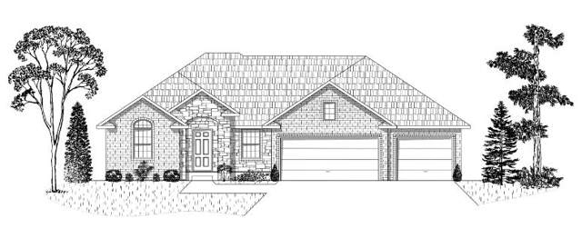 1202 N Bay Meadow Ct, Nixa, MO 65714 (MLS #60150465) :: Sue Carter Real Estate Group