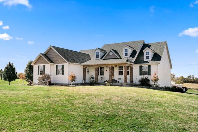 48 Village Drive, Marshfield, MO 65706 (MLS #60150478) :: Sue Carter Real Estate Group