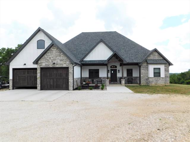 2539 State Hwy Ab, Seymour, MO 65746 (MLS #60150481) :: Sue Carter Real Estate Group