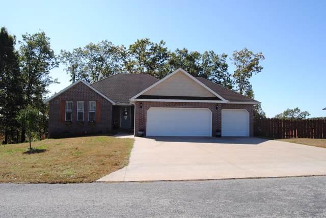 338 Southview Drive, Branson, MO 65616 (MLS #60150491) :: Weichert, REALTORS - Good Life