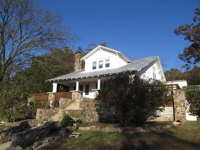 3397 Hwy 38, Hartville, MO 65667 (MLS #60150492) :: Sue Carter Real Estate Group