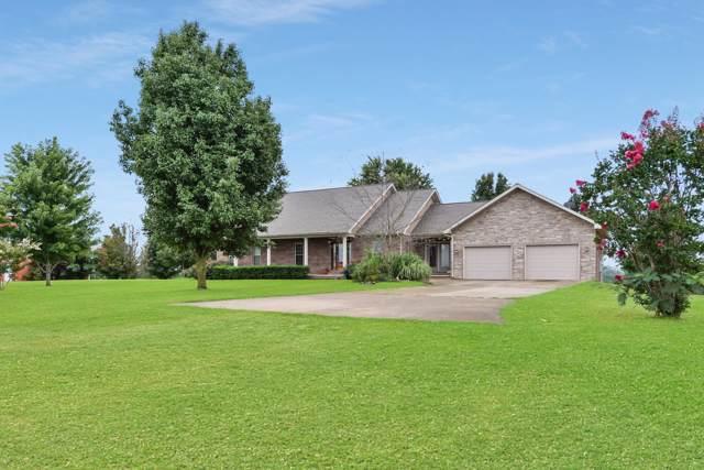 14075 Bee Creek Road N, Omaha, AR 72662 (MLS #60150511) :: Sue Carter Real Estate Group