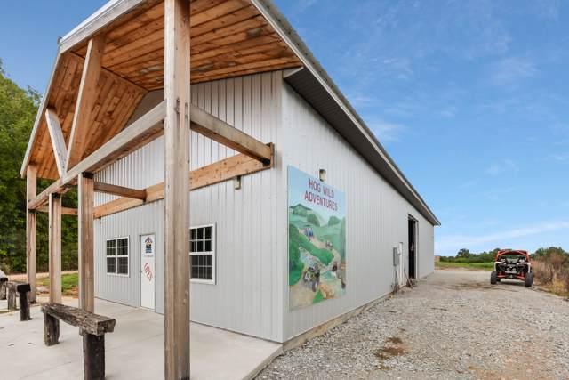 14075 Bee Creek Road N, Omaha, AR 72662 (MLS #60150513) :: Sue Carter Real Estate Group
