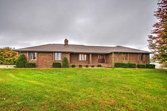 724 Scenic View Road, Ozark, MO 65721 (MLS #60150547) :: Sue Carter Real Estate Group