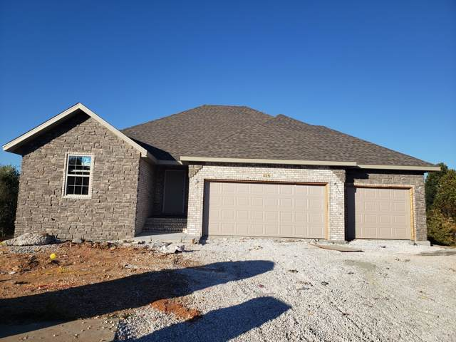 1224 N 10th Avenue, Ozark, MO 65721 (MLS #60150563) :: Sue Carter Real Estate Group