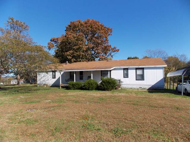 1602 N State Highway F, Bois D Arc, MO 65612 (MLS #60150572) :: Sue Carter Real Estate Group