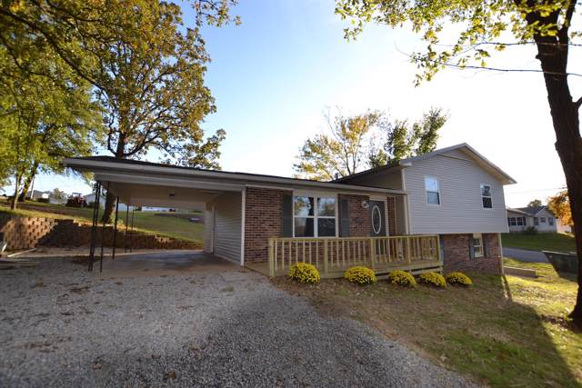 1310 W 2nd Street, West Plains, MO 65775 (MLS #60150588) :: Sue Carter Real Estate Group