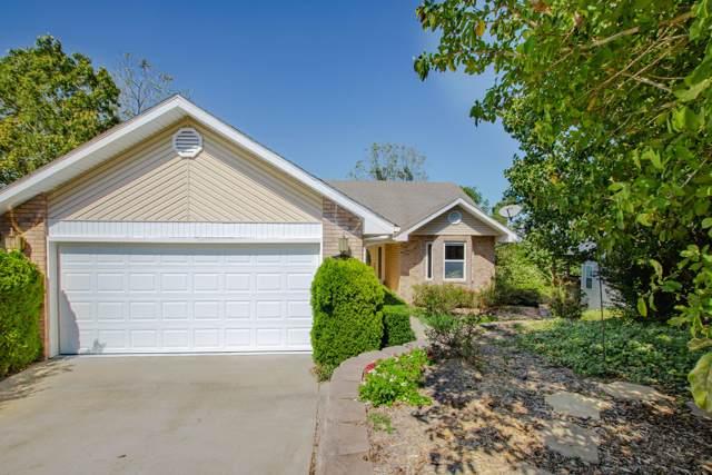 1895 Mule Barn Drive, Cape Fair, MO 65624 (MLS #60150608) :: Team Real Estate - Springfield