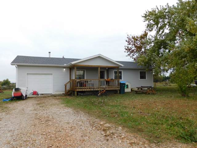 662 N Diggins Main Street, Diggins, MO 65636 (MLS #60150622) :: Sue Carter Real Estate Group