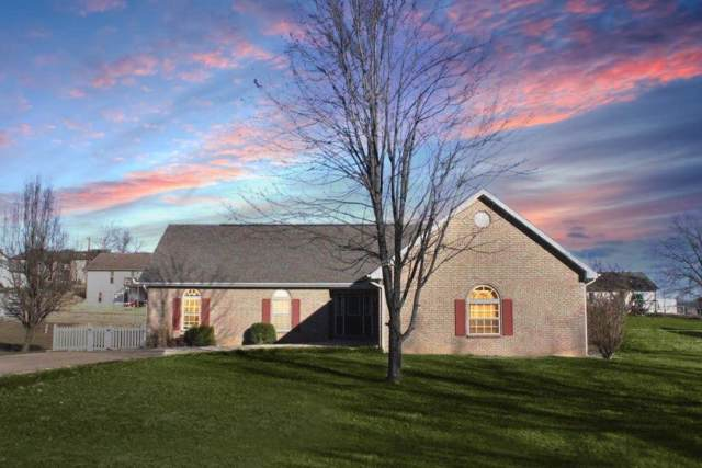 2608 Lee Anna Drive, West Plains, MO 65775 (MLS #60150646) :: Sue Carter Real Estate Group