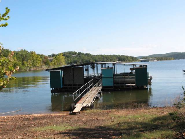 Lot 3 Clive Cove, Lampe, MO 65681 (MLS #60150663) :: Weichert, REALTORS - Good Life