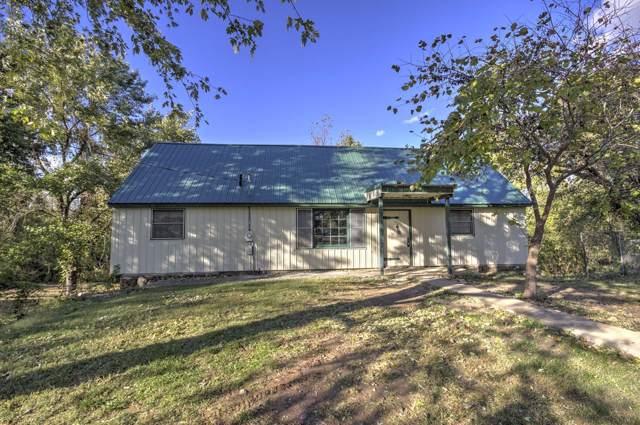 1403 W Mound Street, Carthage, MO 64836 (MLS #60150681) :: Sue Carter Real Estate Group