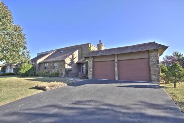 2756-B N Loma Linda Drive, Loma Linda, MO 64804 (MLS #60150694) :: Massengale Group