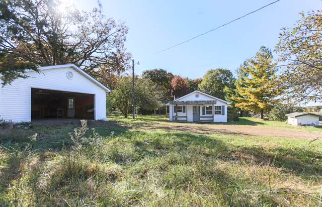 488 E 380th Road, Dunnegan, MO 65640 (MLS #60150702) :: Weichert, REALTORS - Good Life